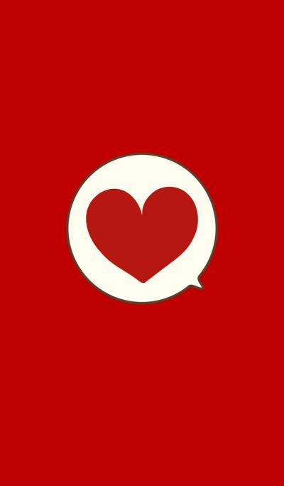 Basic - Red Love