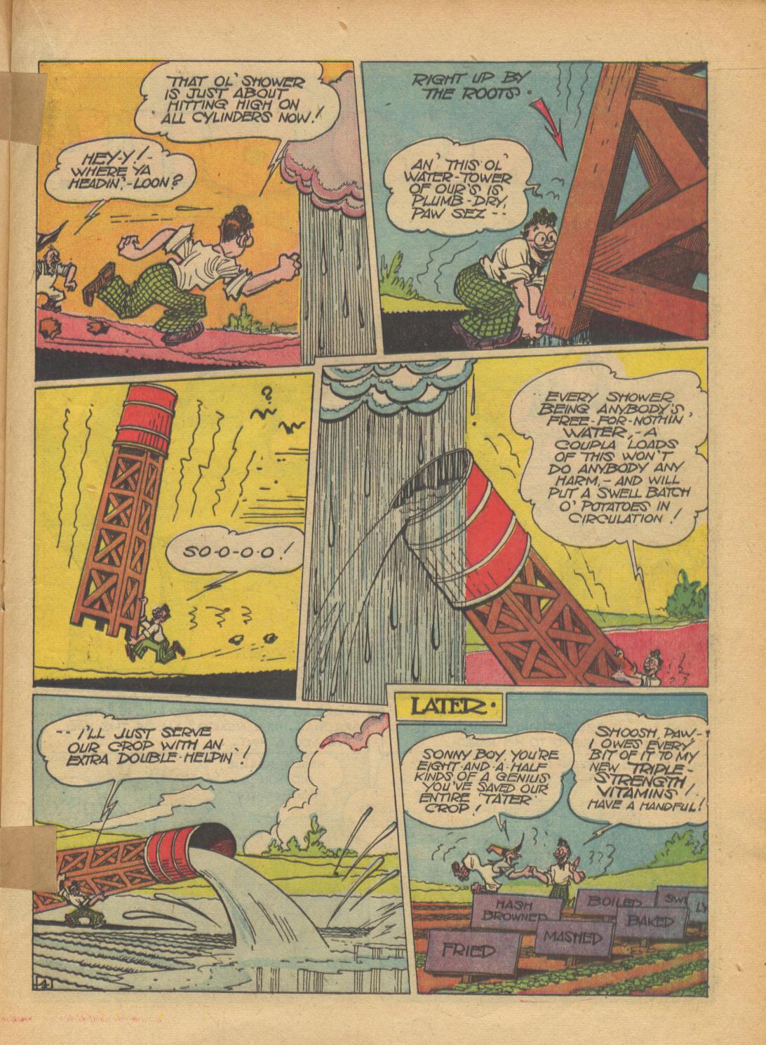 Action Comics (1938) 69 Page 27
