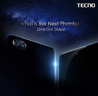 Tecno Phantom 8 And 8 Plus: Leaked Specs And Features