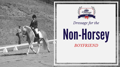 Dressage For The Non-Horsey Boyfriend Part 9: The Figures