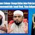 Inilah Punca Sebenar  Kenapa Sultan Johor Pula Larang  2 Penceramah Iaitu  Ismail Menk, 'Ustaz Bollywood'