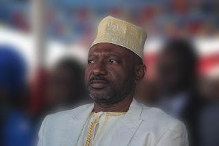 Hamadi Idarousse nommé Directeur Général de la Société Comorienne des Hydrocarbures