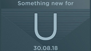 tech, tech news, mobiles, mobile, mobile news, HTC 'U' Series Launch Event on August thirty, U12 Life Expected, htc, HTC,