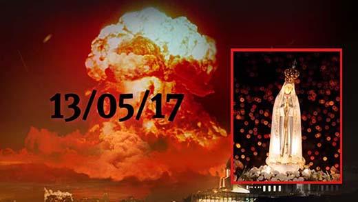 Clarividente revela fecha de inicio de la Tercera Guerra Mundial