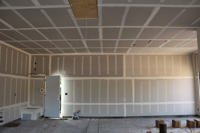 Dusty Coyote Drywall Tape