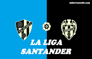 La Liga Santander Biss Key Asiasat 5 25 November 2018