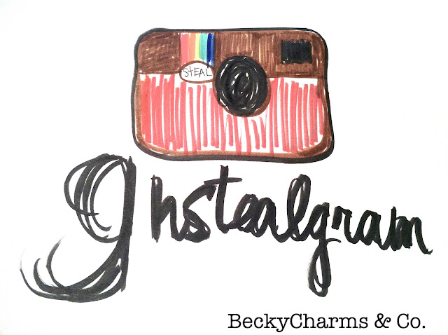InSTEALgram  Insta Photo App Changes terms and possibly their name, photography, photos, instagram, instacanvas, beckycharms, san diego, 2013