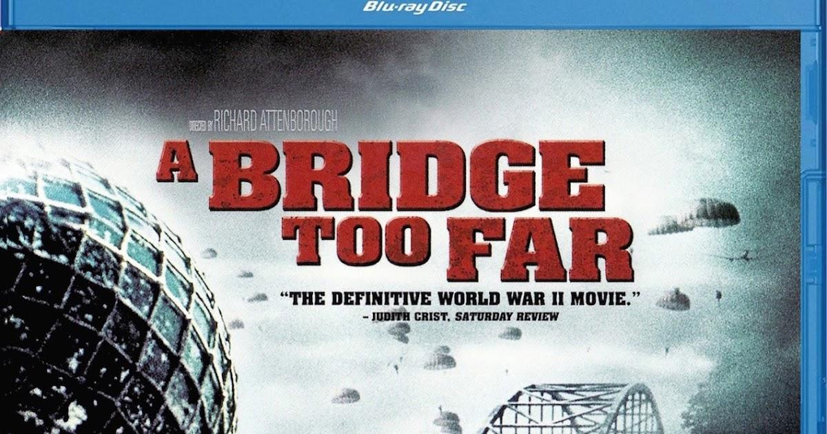 filme uma ponte longe demais avi