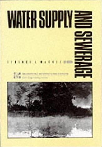 PDF] Waste Water Management (Environmental Engineering - II