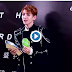 "[TRANS] 170408 Baekhyun award speech for winning the ""Most Popular Artist"" award at VCHART"