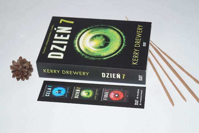 """""""Dzień 7"""" Kerry Drewery"""