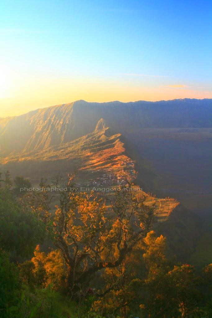 menikmati keindahan sunrise di bromo trip to jatim day 3