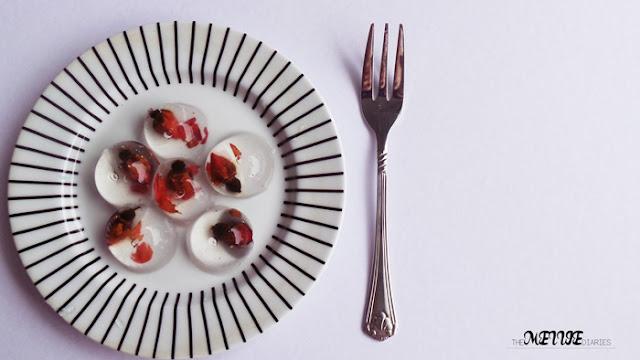 Kingyoku Kan Wagashi : Japanese Confection recipe how to make