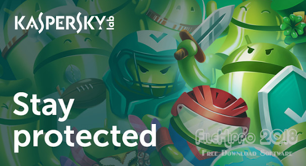 Download Kaspersky Internet Security for Android 2018