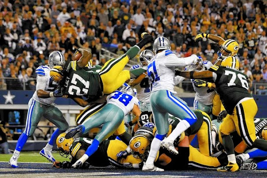 NFL Preview: The Green Bay Packers Vs. The Dallas Cowboys