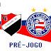 Pré-jogo | Flamengo x Bahia - Campeonato Baiano 2017