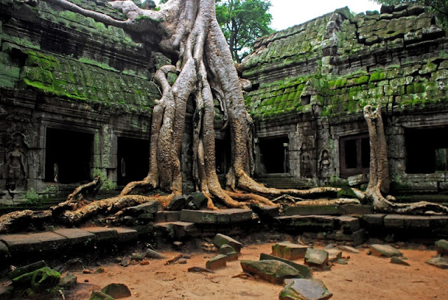 Top beautiful land in Indochina