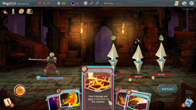 Slay the Spire PC Full Español Final