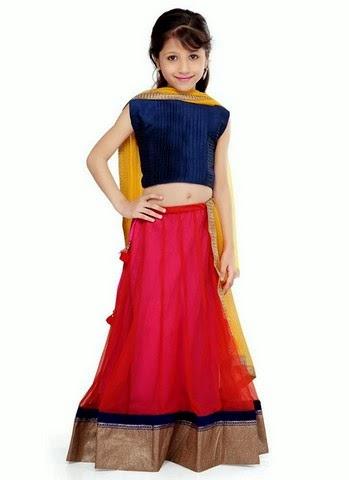 0b8fe6c07 Ethnic Wear Dresses For Kids - Baby Girls Wedding Wear Suits ...