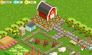 Farm Story - Game Peternakan Dan Pertanian Android