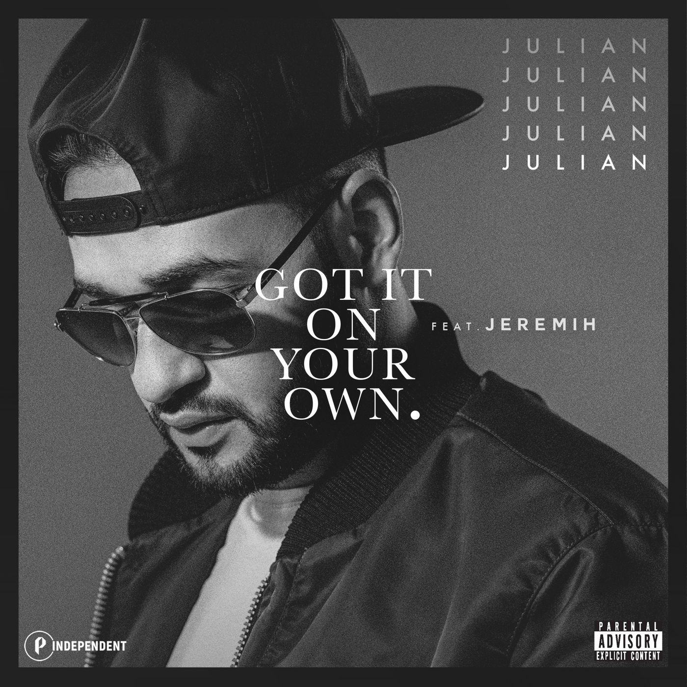 Julian - Got It On Your Own (feat. Jeremih) - Single Cover