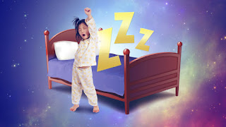 Benefits of Sleep Day For Young Children School Age