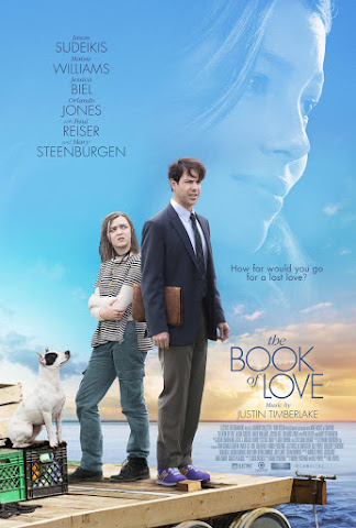 descargar JThe Book of Love Película Completa HD 1080p [MEGA] [LATINO] gratis, The Book of Love Película Completa HD 1080p [MEGA] [LATINO] online
