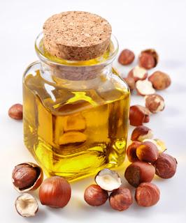 Comment faire de l'huile de noisette a la maison?