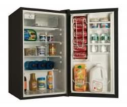 Haier HC40SG42SB Refrigerator/Freezer