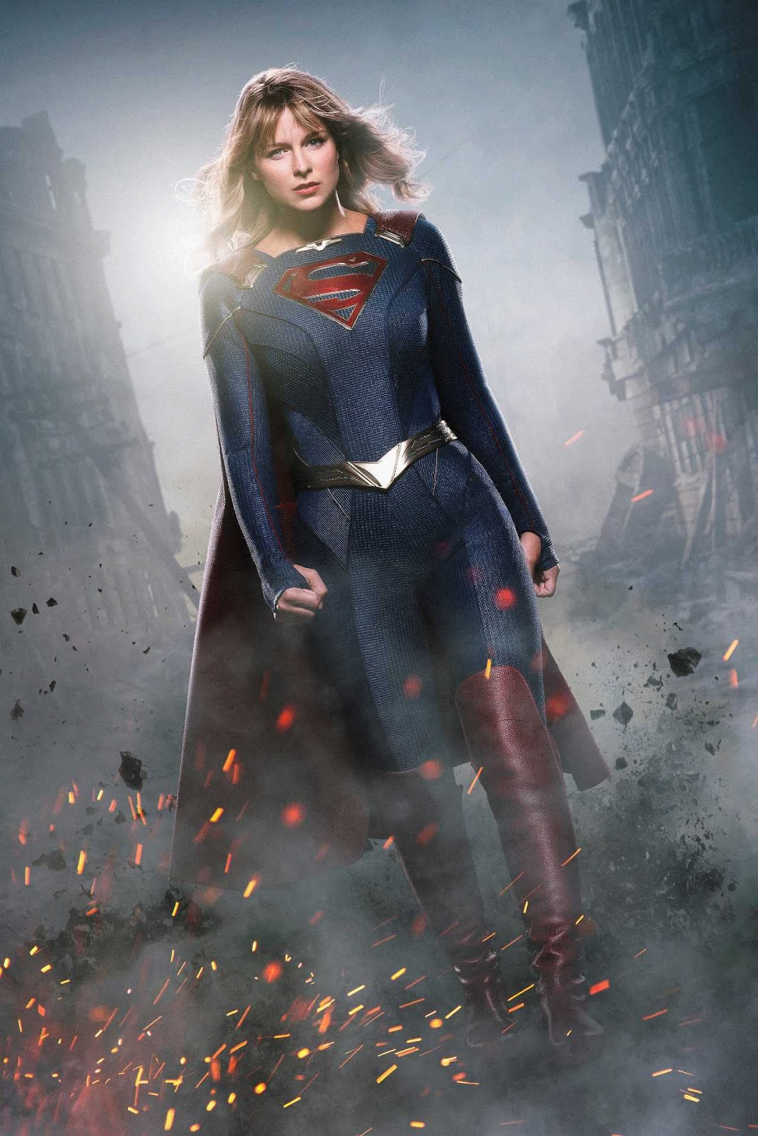 Supergirl S05E02 300MB HDTV 720p x264 Free Download