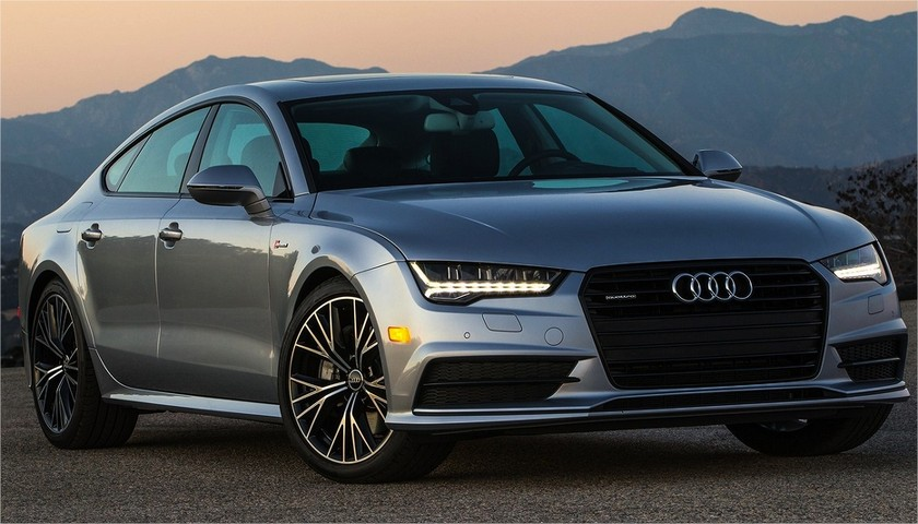 Audi S Horsepower Top Speed Imengs Automobile - Audi s7 0 60