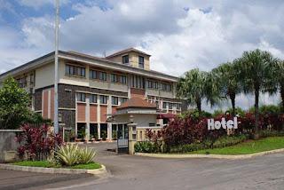 hotel green wattana sentul