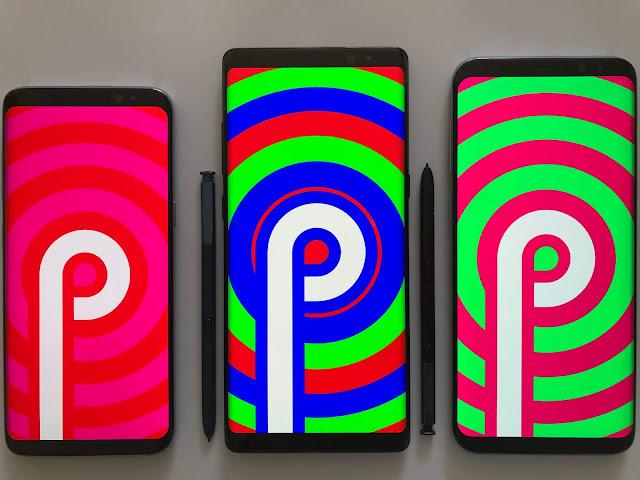 Ini Alasan Harus Update Android ke Versi 9 Pie!