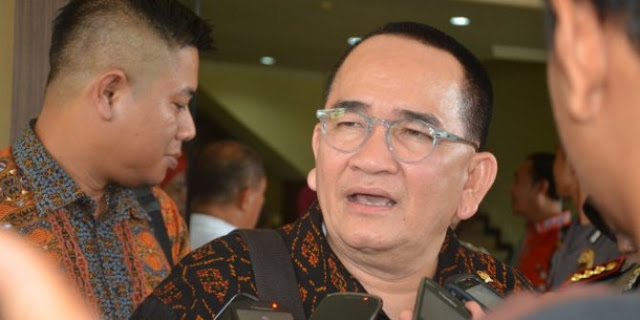 Demokrat nilai Ruhut berupaya adu domba koalisi Prabowo