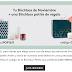 Promoción Birchbox noviembre 2016 + birchbox petite de regalo