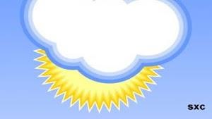 Previsão do tempo na Região Sul 29/03 e 30/03