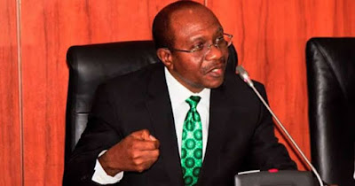 CBN To Support The Development Of Locally Made Vaccine With N100bn