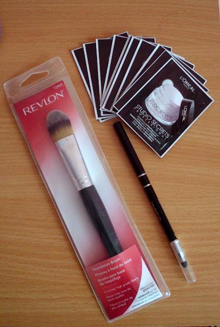 Recenzja kosmetyków od drogerii Nocanka