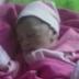 Bebê morre durante briga de casal; mãe diz que ele foi atingido por um soco