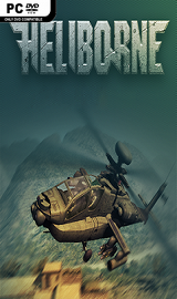 152j8er - Heliborne Winter Complete Edition-PLAZA