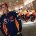 MotoGP: Marc Márquez, intervenido con éxito