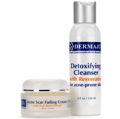 Acne Cure And Prevention Types Of Acne Scar Treatment