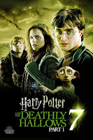 Harry Potter and the Deathly Hallows – Part 1 (2010) Dual Audio [Hindi-DD5.1] 1080p BluRay ESubs Download