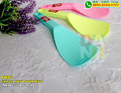 Centong Nasi Plastik Maxi