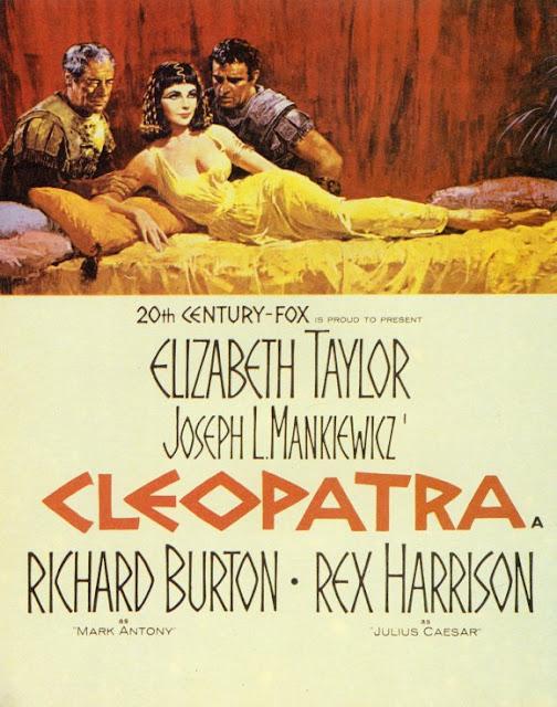 Cleopatra คลีโอพัตรา จอมราชินีแห่งอียิปต์