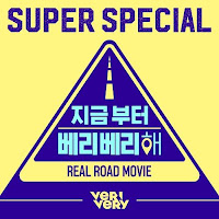 Download Lagu Mp3 MV Lyrics VERIVERY – Super Special (Real Road Movie OST)