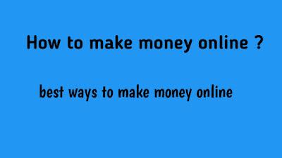 Blog, youtube, affiliate marketing