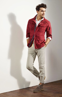 Diegel Spring-Summer 2012 Menswear-5