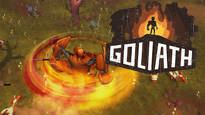Goliath Key Generator (Free CD Key)