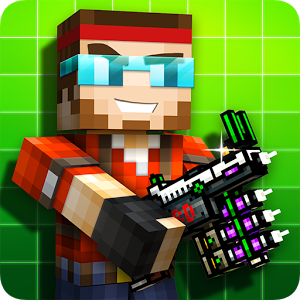 Download Pixel Gun 3D Mod Apk